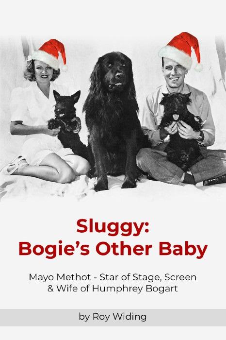Mayo Methot, Humphrey Bogart