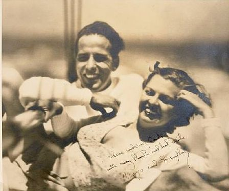 Humphrey Bogart, Mayo Methot, Hollywood, Hollywood Couples